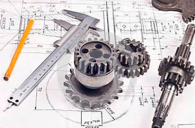 bureau d etudes mecanique