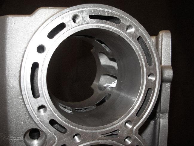 Yamaha Banshee Cheetah Engine Kit