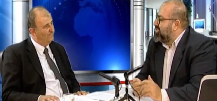 Η τηλεοπτική μου συνέντευξη στο Latsia Tv