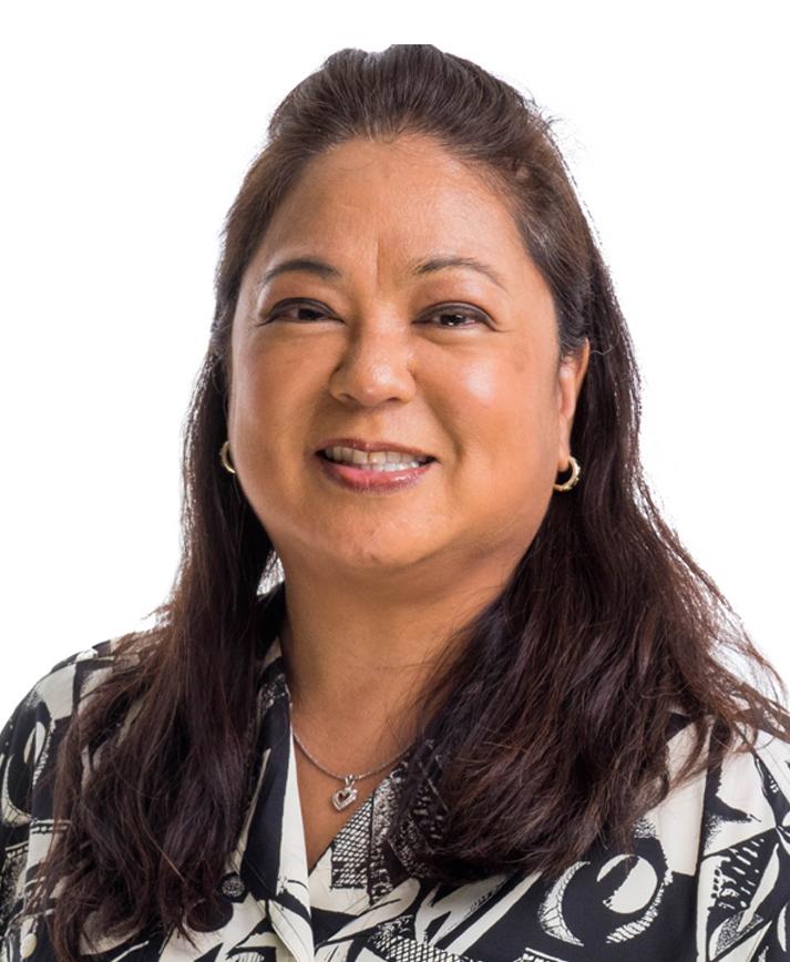 Theresa Chin