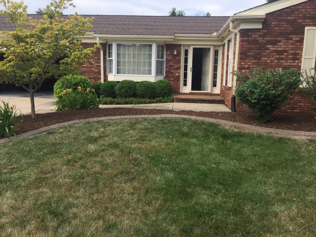 My Personal Groundskeeper By Cp Lawn Service And Landscaping