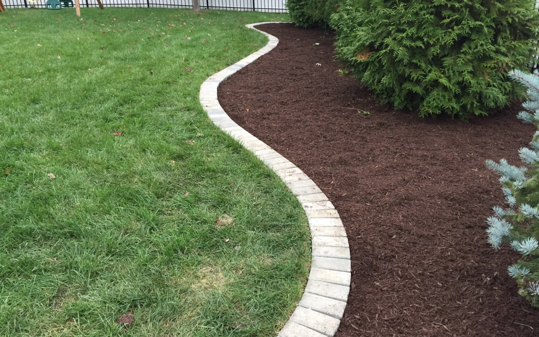 champaign paver install cp lawn service and landscaping llc