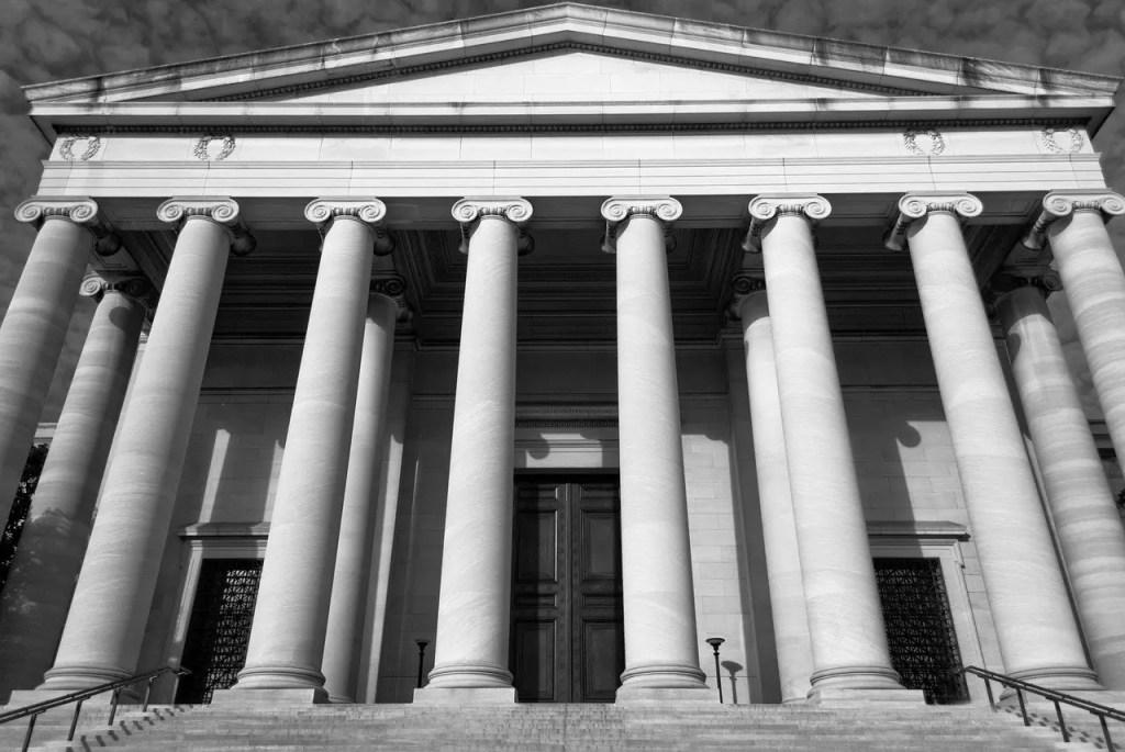 washington dc, court house, architecture