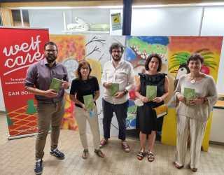LA MIA EREDITA': UN LIBRO, TANTE STORIE E LA FORZA DI UN'IDEA
