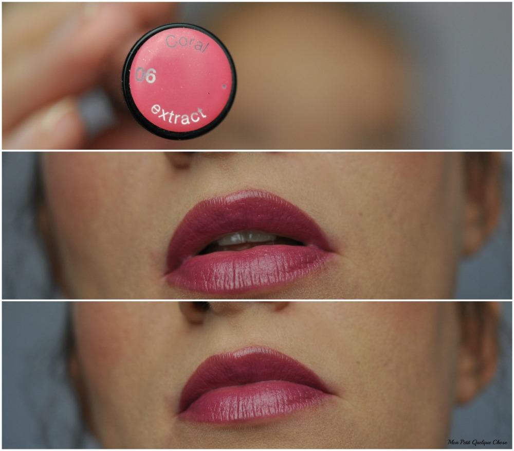 Deux rouges à lèvres Sephora sur le banc d'essai! - Mon Petit Quelque Chose