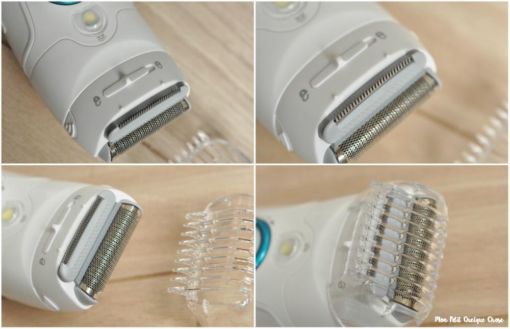 Braun Silk-épil 9 Skin Spa : Pratique et Efficace! - Mon Petit Quelque Chose