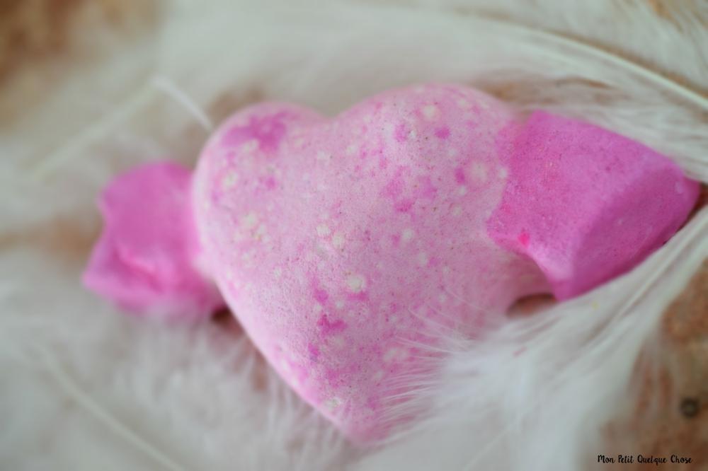 Lushez votre Saint-Valentin! - Mon Petit Quelque Chose