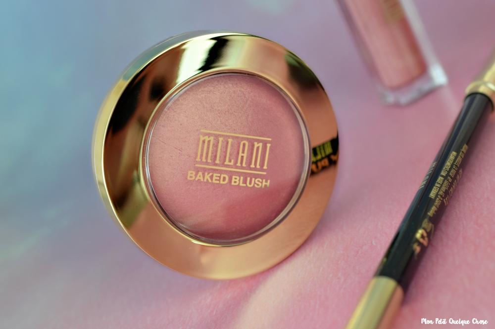 Milani : Quelques Belles Nouveautés chez Cosmetics Obsession - Mon Petit Quelque Chose