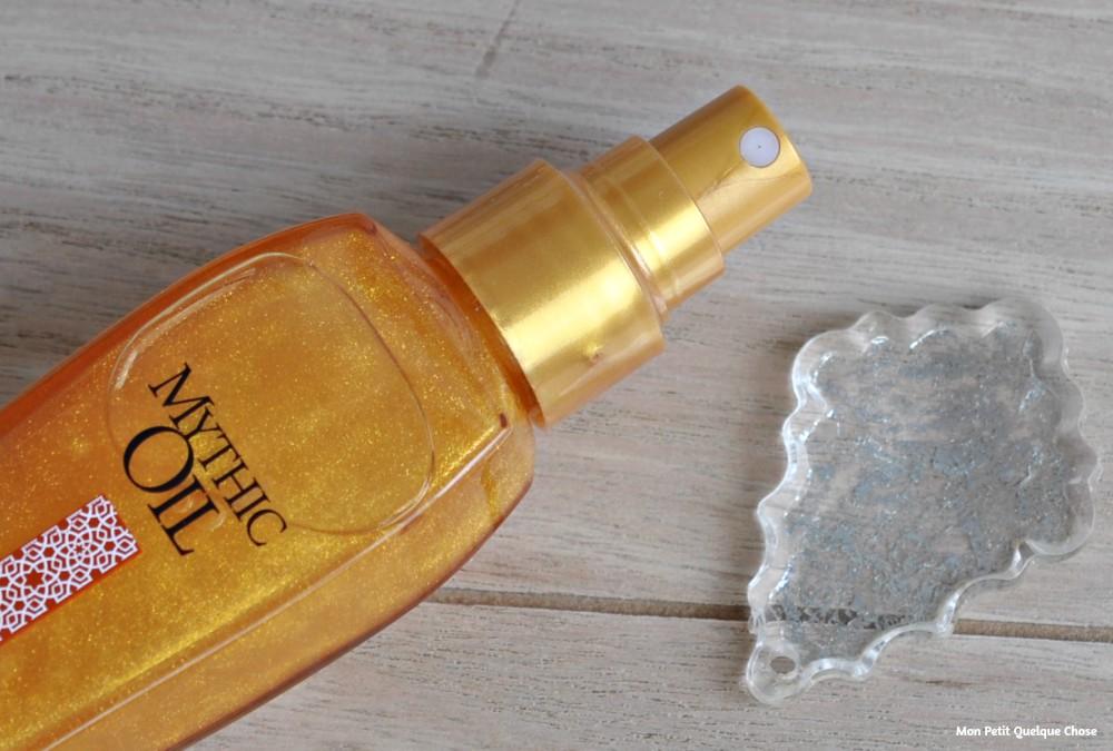 Mythic Oil : Shimmering Oil - Mon Petit Quelque Chose