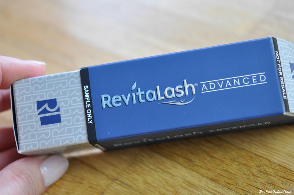 Revitalash - Mon Expérience - Mon Petit Quelque Chose