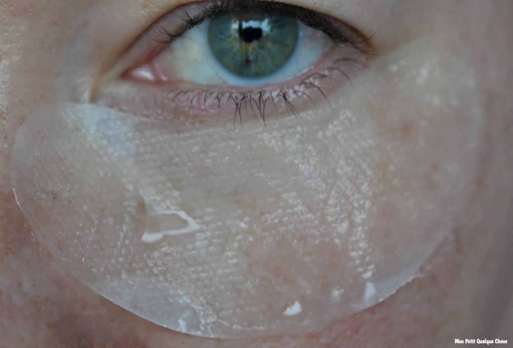Collagen Eye Patch D'Etude House - Mon Petit Quelque Chose