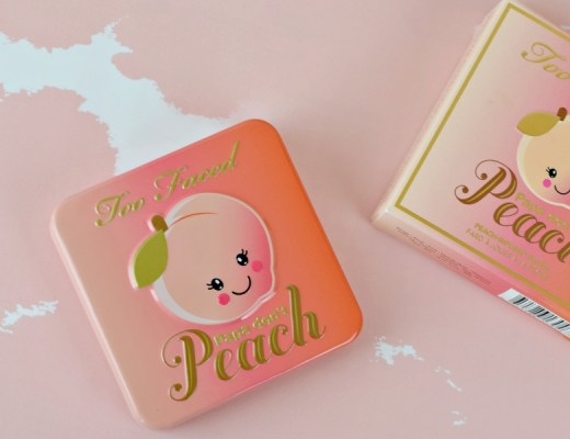 Papa Don't Peach! - Mon Petit Quelque Chose