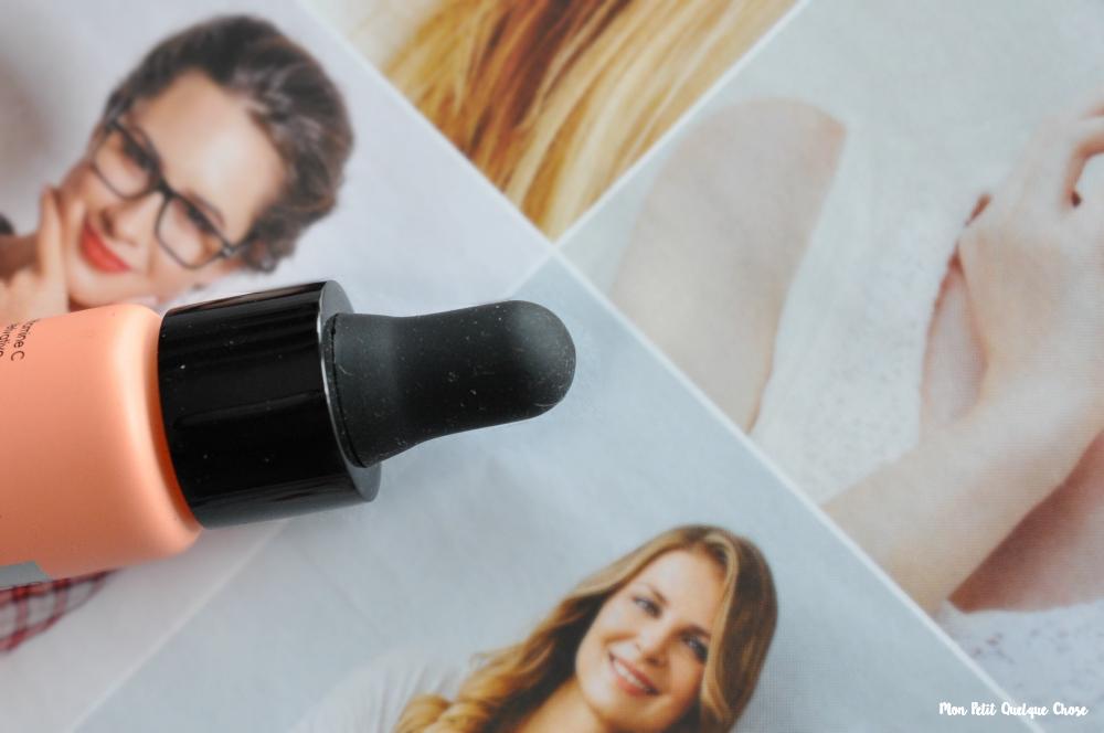Le Booster d'Éclat de Sephora - Mon Petit Quelque Chose