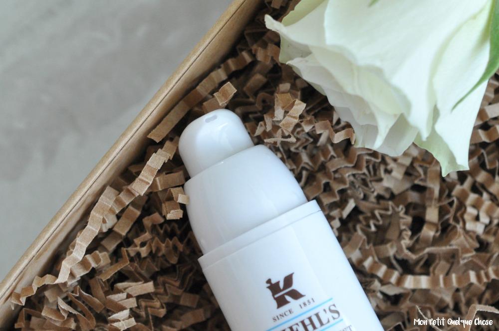 Hydro-Plumping Re-Texturizing Serum Concentrate de Kiehl's, l'hydratation au rendez-vous! - Mon Petit Quelque Chose