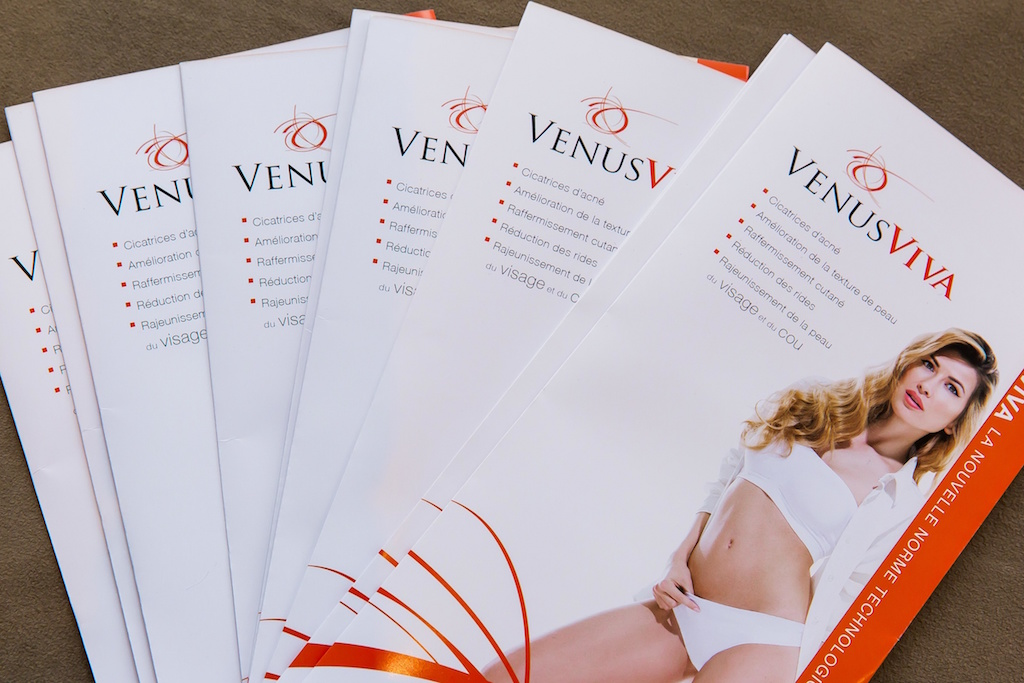 L'événement Venus Concept- Copyright Oskar Moyano