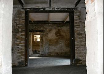 apertura vani nelle murature portanti