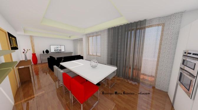 Progettazione on line appartamento, il nostro servizio passo dopo passo
