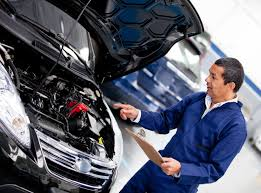 preventive maintenance is the key to avoiding a junk car