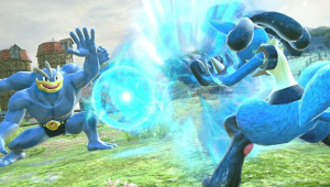 Pokken Tournament no contará solo con Pokémon Tipo Lucha
