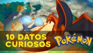 Video: 10 datos curiosos de Pokémon que probablemente no sabías