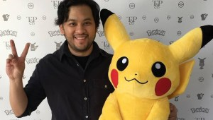 Fallece Eric Medalle, director creativo de The Pokémon Company International