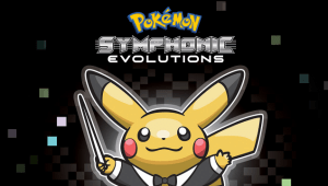 Pokémon Symphonic Evolutions regresa a México