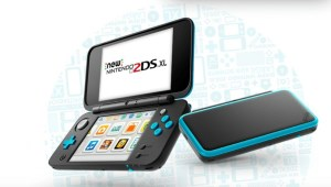 New Nintendo 2DS XL costará $4,999 en México
