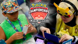 Horarios del streaming de Latin American International Championships 2018