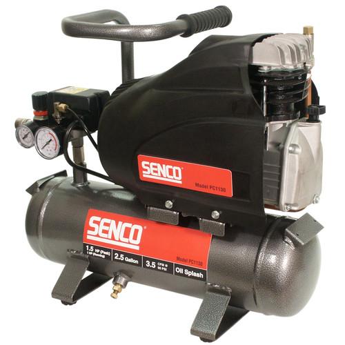 Senco Pc1130 1 5 Hp 2 Gallon Oil Lube