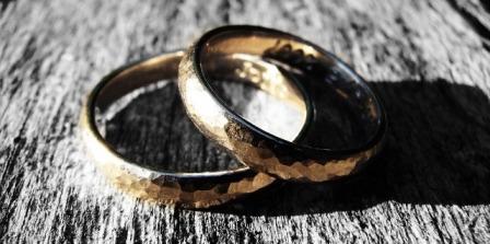 Predmanželská príprava