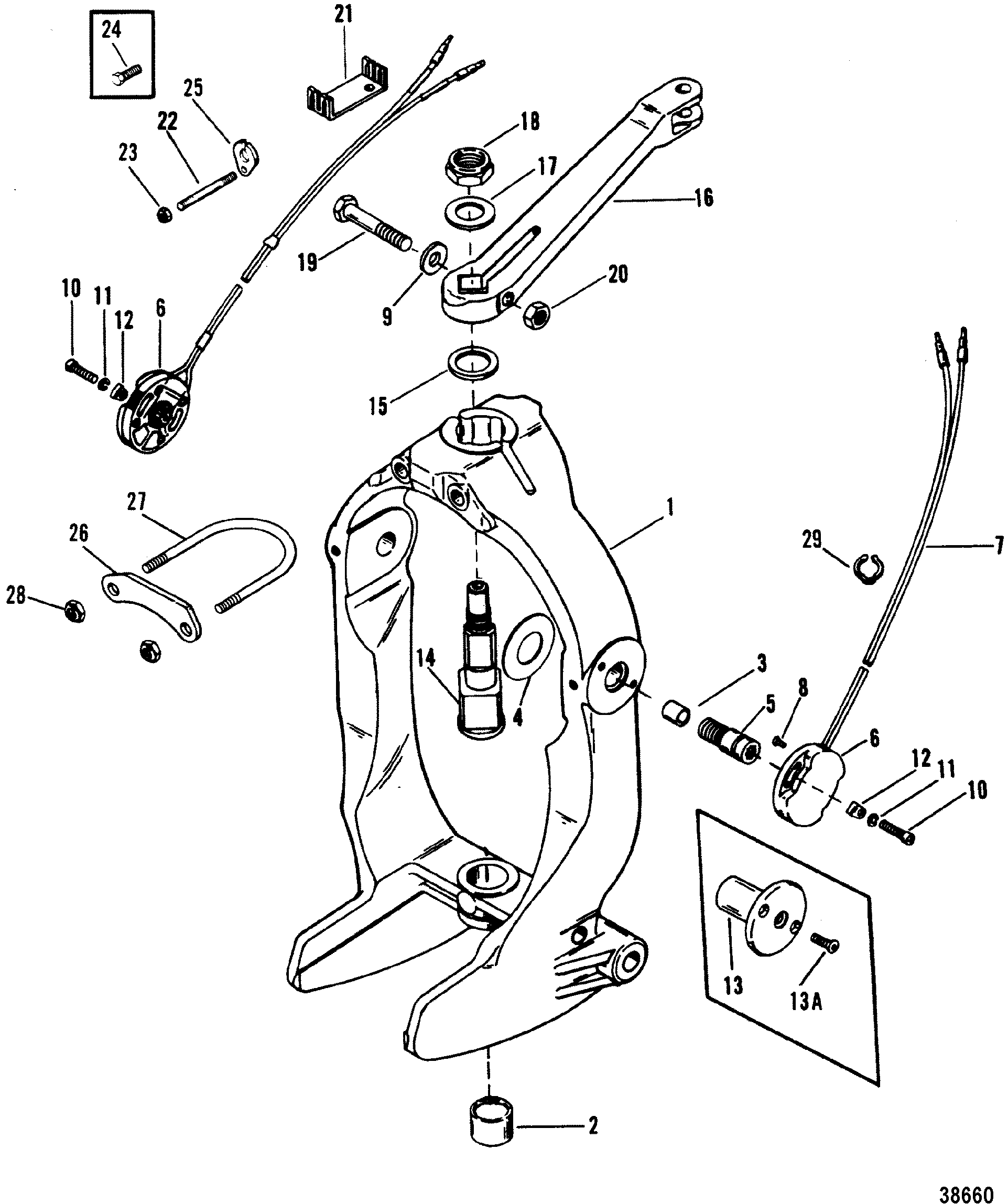 Mallory Distributor Wiring Diagram