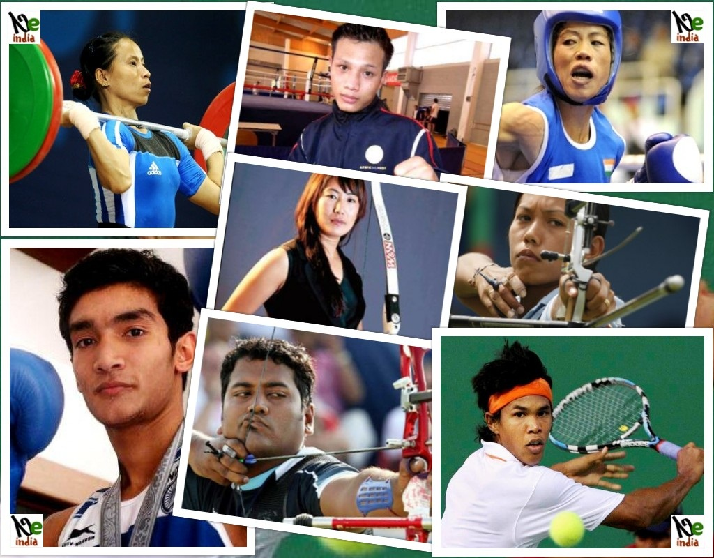 A Model For Helping India S Sports Sector