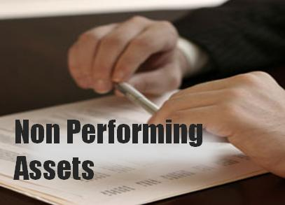 Image result for non performing assets