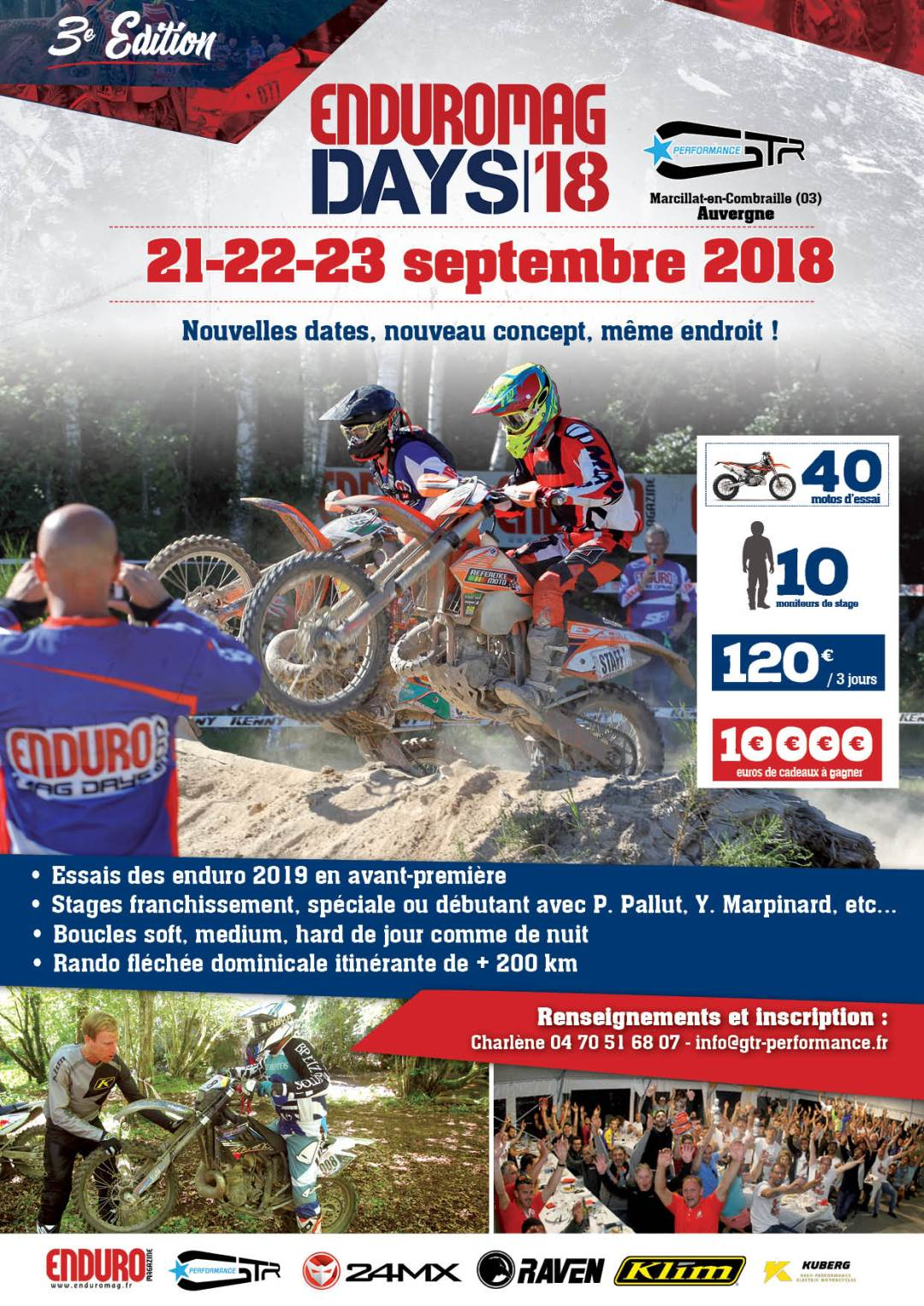 Enduro Mag Days 2018