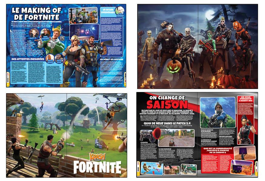 Fortnite Magazine n°2