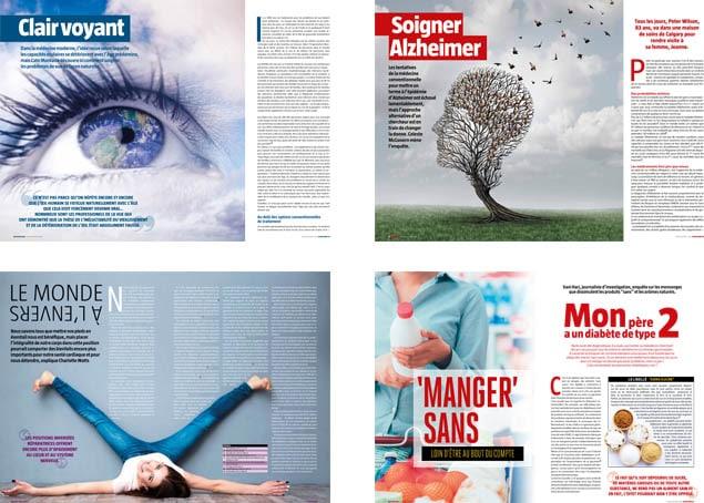Action santé magazine