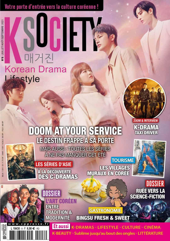 K-Society