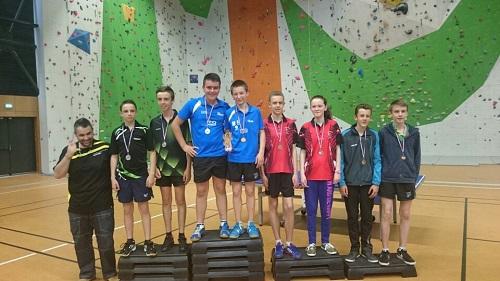 podium-cadets-interclubs2015