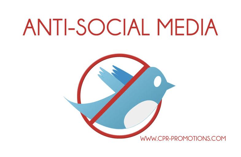anti-social-media cpr promotions