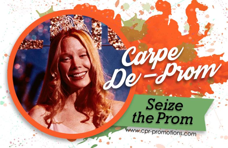 Seize The Prom 2