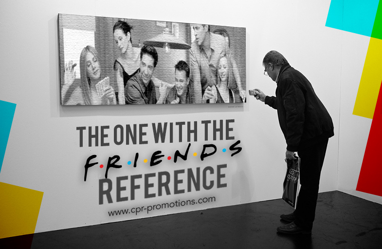 The_One_With_The_Friends_Reference