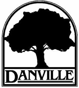 City of Danville, CA logo