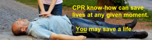 CPR for the general public