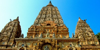Image result for Mahabodhi Temple Complex