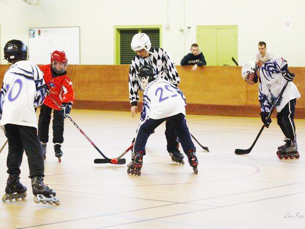 Hockey Enfants