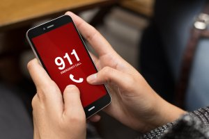 BLS Mobile Technology - Call 911.