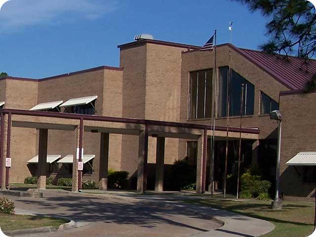 High School Marion Iowa