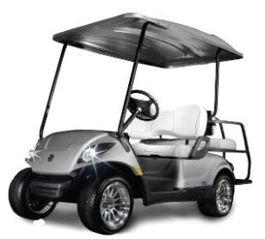 Yamaha Recalls Golf Cars and Personal Transportation Vehicles | CPSCgov