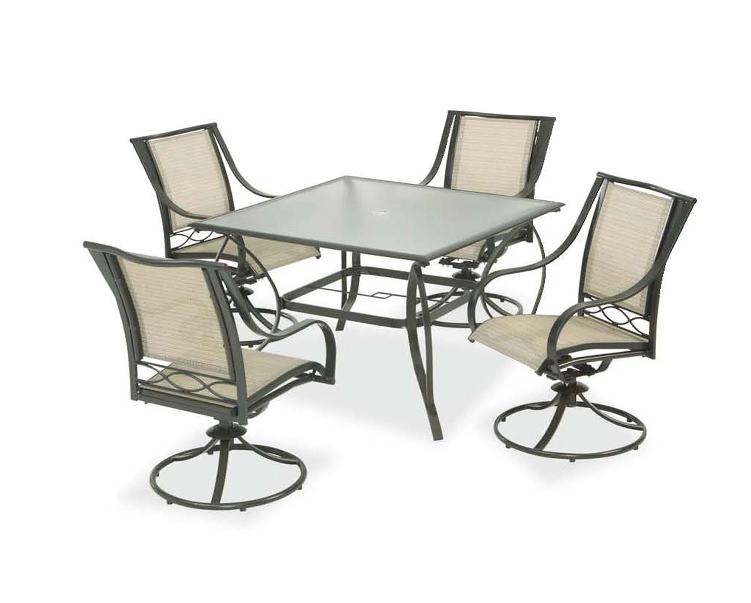Casual Living Worldwide Recalls Swivel Patio Chairs Due to ... on Casual Living Patio id=32734