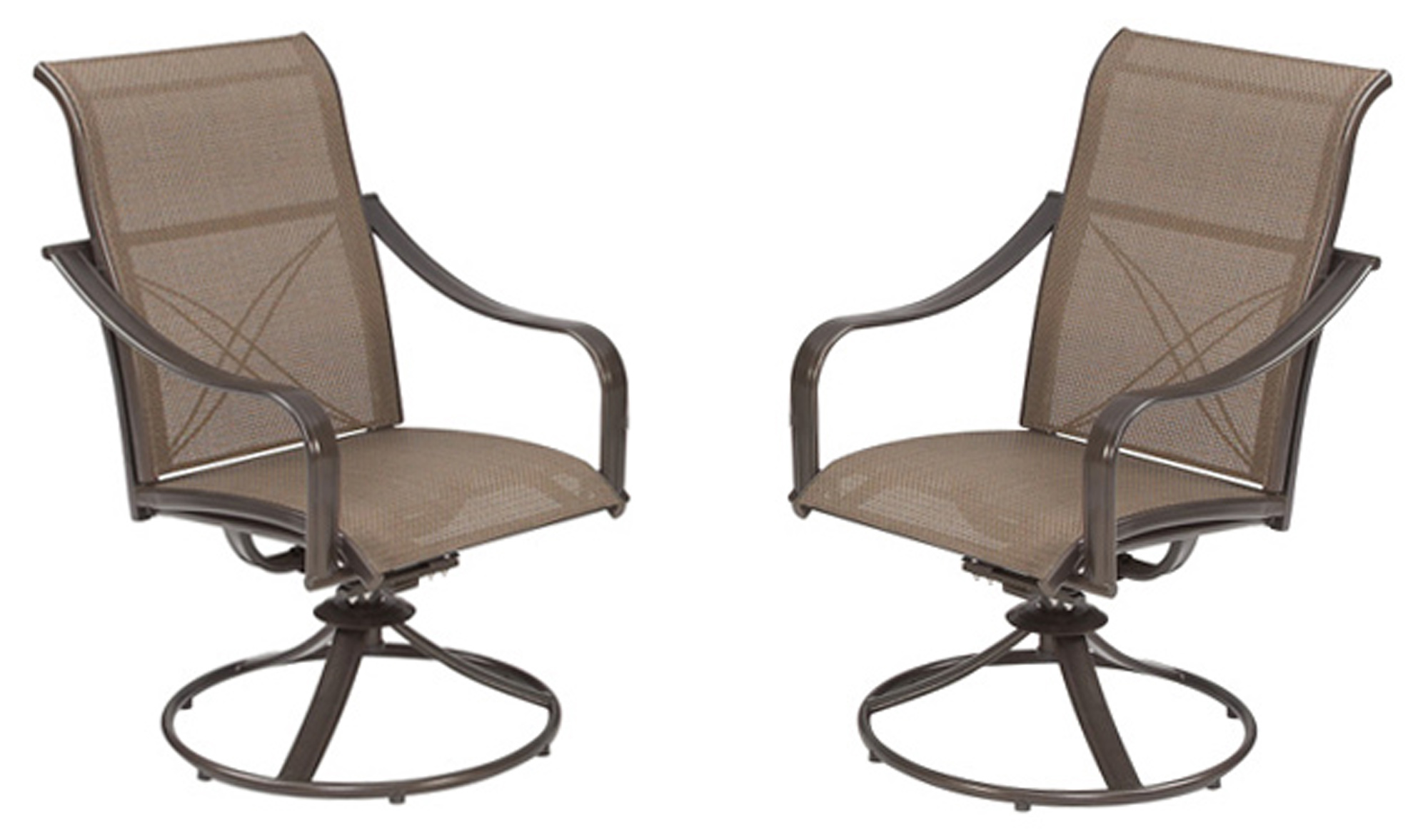 Casual Living Worldwide Recalls Swivel Patio Chairs Due to ... on Casual Living Patio id=24539